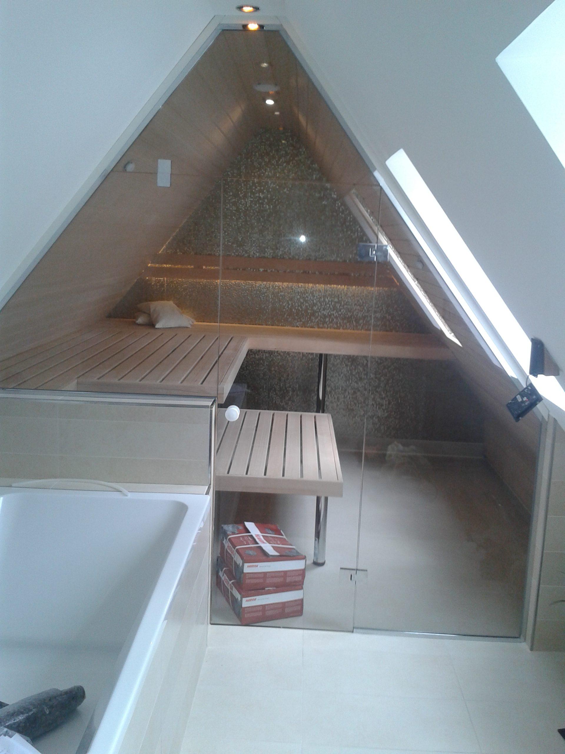 2016 - Design Sauna